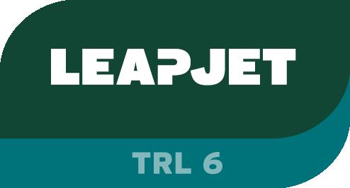 LeapJet Logo
