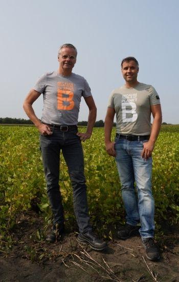 Peter Millenaar & Martijn van Alphen