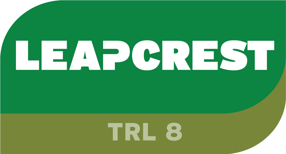 LeapCrest TRL